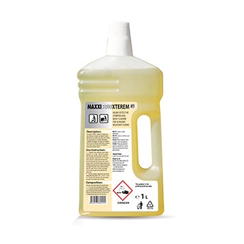 Професионален Почистващ Препарат за Твърд Под XTEREM, 1L