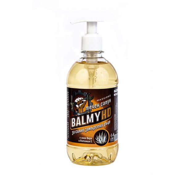 Течен Сапун за Ръце Balmy HD, 500ml
