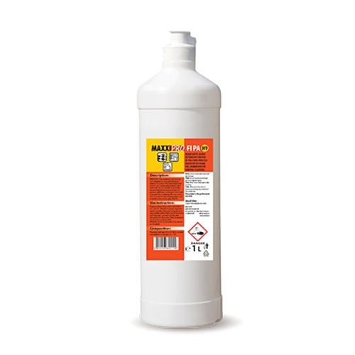 Препарат за Почистване на Тежки Замърсявания от Киселинно Устойчиви Повърхности FI-PA, 1L