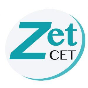 Лого ZetCET